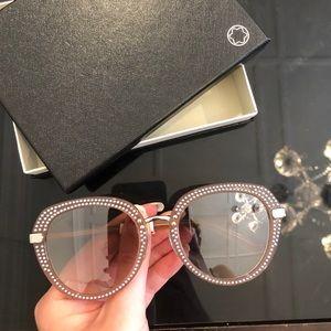 BNWT Jimmy Choo sunglasses